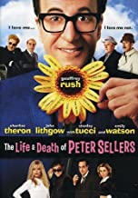Best The Life and Death of Peter Sellers Review