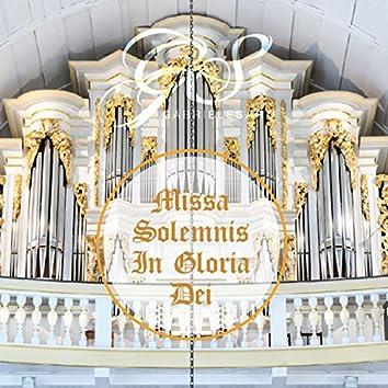 Missa solemnis in gloria dei