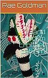 Sand Worm crochet pattern (English Edition)