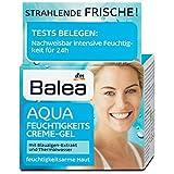 Balea Aqua - Crema hidratante en gel (50 ml)