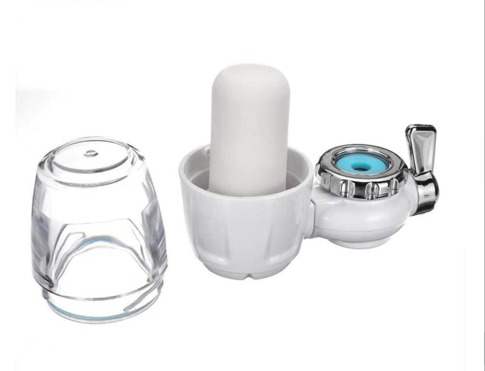 Zixin Grifo de la Cocina de cerámica del Filtro Lavable montado en ...