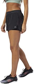 Reebok Women's One Series Epic Short W/Liner