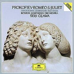 Prokofiev : Roméo et Juliette (ballet intégral)