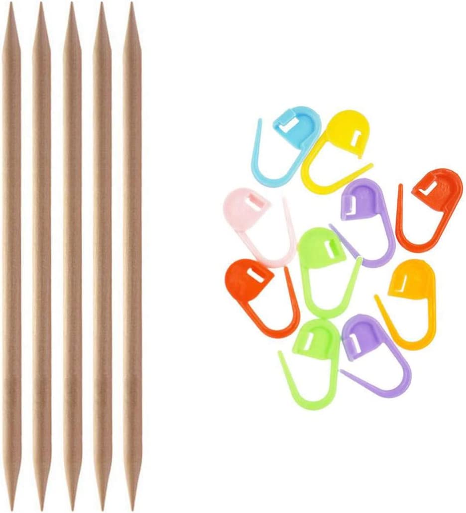 Knitter's Pride Knitting Needles Our Outlet ☆ Free Shipping shop OFFers the best service Basix Double inch Pointed DPN 8