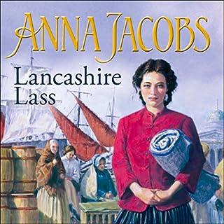 Lancashire Lass cover art