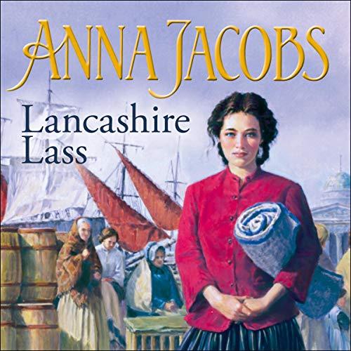 Lancashire Lass audiobook cover art