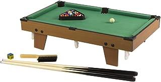ColorBaby -  Billar americano madera CBGames (43269)