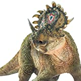 PNSO Prehistoric Dinosaur Models:40 A-Qi The Sinoceratops