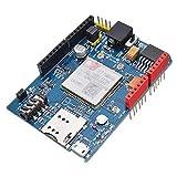 N\A For Arduino - Los Productos Que Funcionan con Placas Oficiales, SIM808 gsm GPRS GPS BT Módulo Junta de Desarrollo