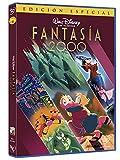 Fantasía 2000: Edición Especial [DVD]