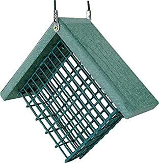 Audubon Going Green Suet Feeder Model NAGGSUET