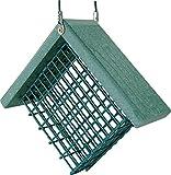 Woodlink Audubon Going Green Suet Feeder Model NAGGSUET
