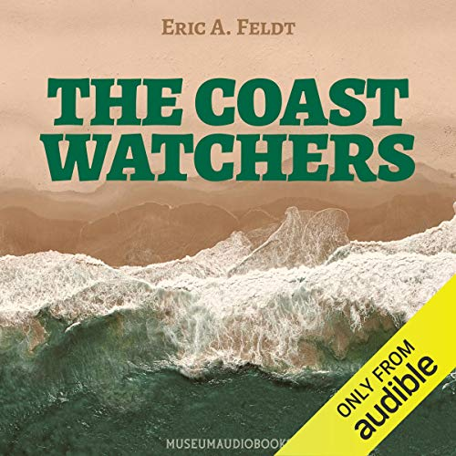 The Coastwatchers cover art