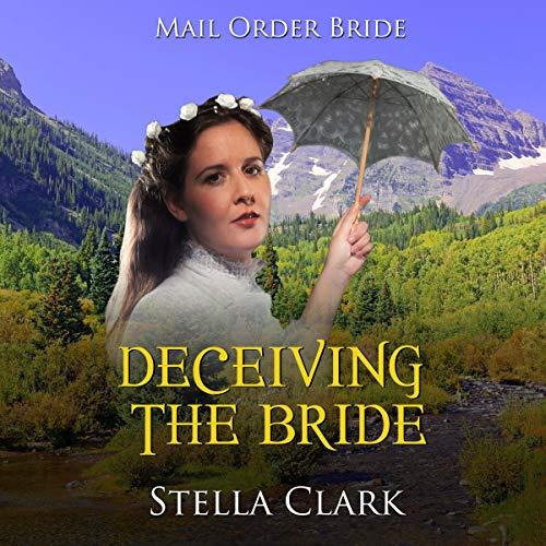 Deceiving the Bride cover art