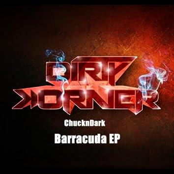 Barracuda EP