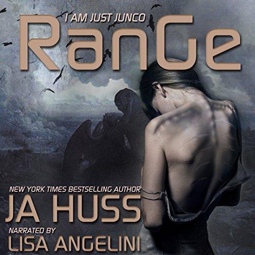 Range cover art