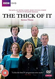 The Thick Of It - Series Three