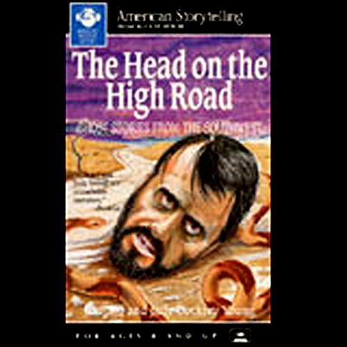The Head on the High Road audiobook cover art