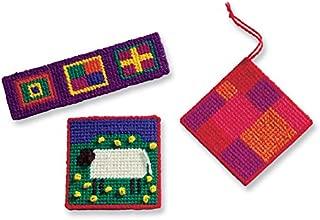 needlepoint bookmark kit
