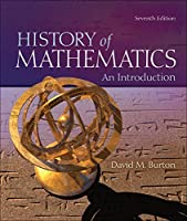 HISTORY OF MATHEMATICS:AN INTRODUCTION 7E