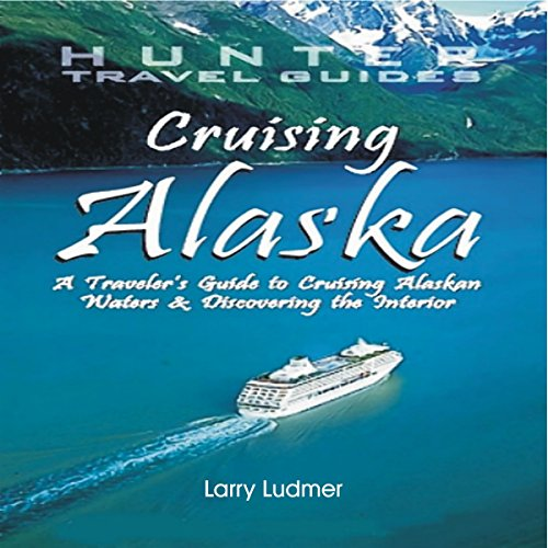Cruising Alaska audiobook cover art