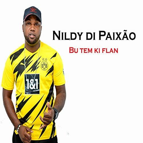 nildy di Paixão