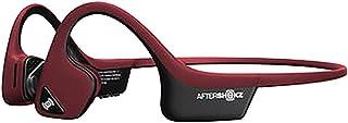 Aftershokz AS650SG-BR Trekz Air Open-Ear Wireless Bone Conduction Headphones