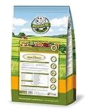 Heide-Schmaus - Weidelamm 7,5 kg Kaninchenfleisch - Getreidefrei (7,5 Kg)