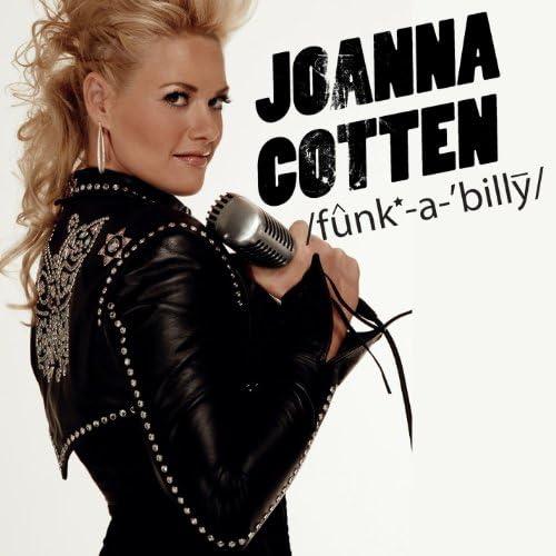 Joanna Cotten