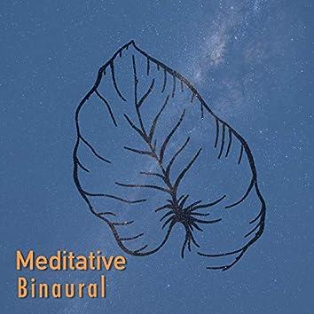 Meditative Binaural, Vol. 5