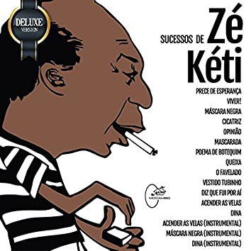 Sucessos de Zé Kéti (Deluxe Version)