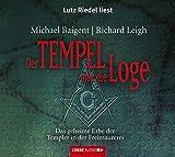 Der Tempel und die Loge (Bastei Lübbe Stars)