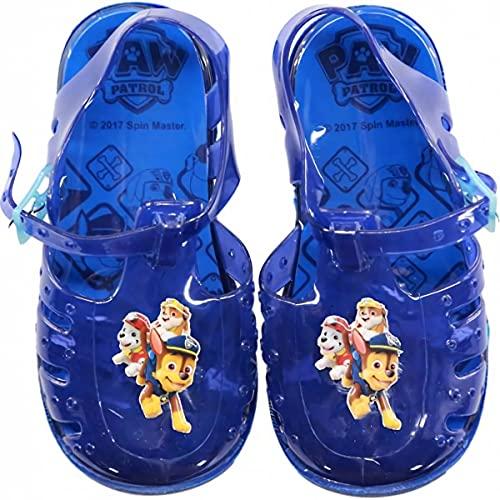 Sandales bébé Pat Patrouille- méduses bébé Pointure 22