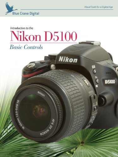 Introduction to the Nikon D5100: Basic Controls