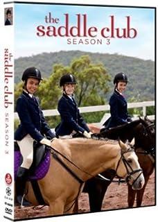 Saddle Club-Season 3