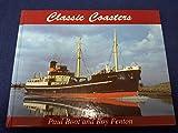 Classic Coasters: Celebration of Short Sea Shipping