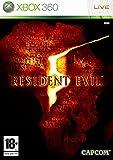 Capcom Resident Evil 5 - Juego