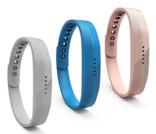 Modelshow vervangende band/riem voor Fitbit Flex 2 armband