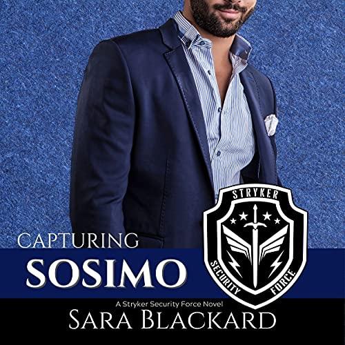 Capturing Sosimo cover art