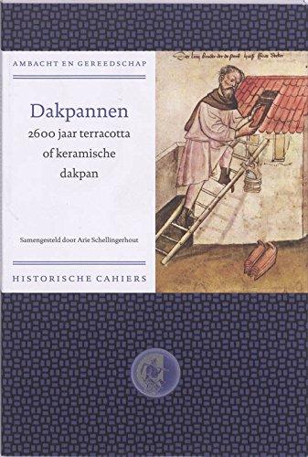 Dakpannen: 2600 jaar terracotta of keramische dakpan