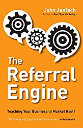 Referral-Engine