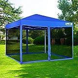 Best Canopy Tents - Quictent 10x10 Ez pop up Canopy Tent Review