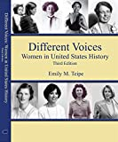 Different Voices: Women in United States History