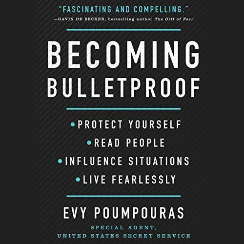 Becoming Bulletproof cover art