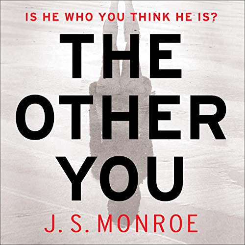 The Other You cover art