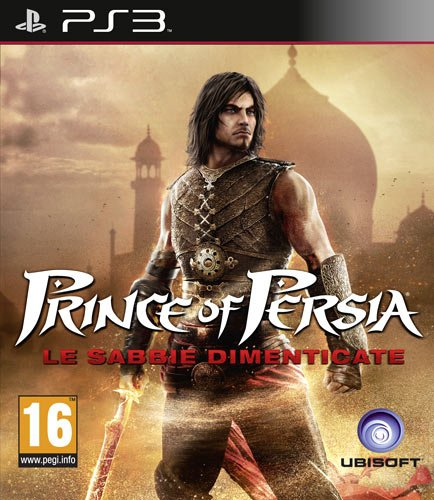 SONY PRINCE OF PERSIA : LE SABBIE DIMENTICATE PS3