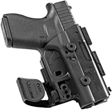 ShapeShift Alien Gear Holsters Pocket Carry Holster Walther PPQ 4 Inch (Right Handed)