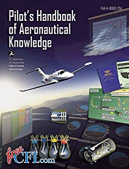 Pilots Handbook of Aeronautical Knowledge by [Dominic Ottaviano]