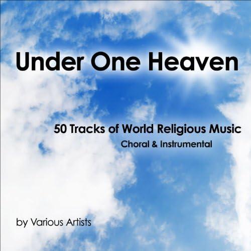 Various artists feat. Savae, Ben Bowen King, Tenzin Chodin, Covita, Frank Corrales, Thomas Two Flutes, Terry Muska & Musette