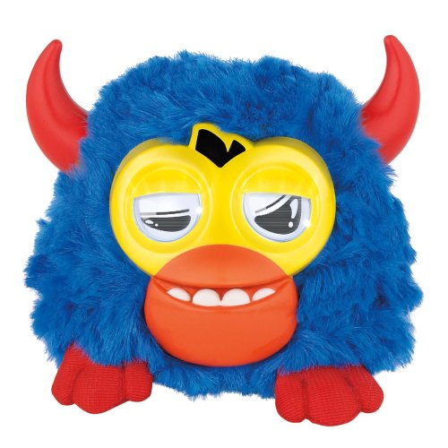 Furby Peluche Party Rockers